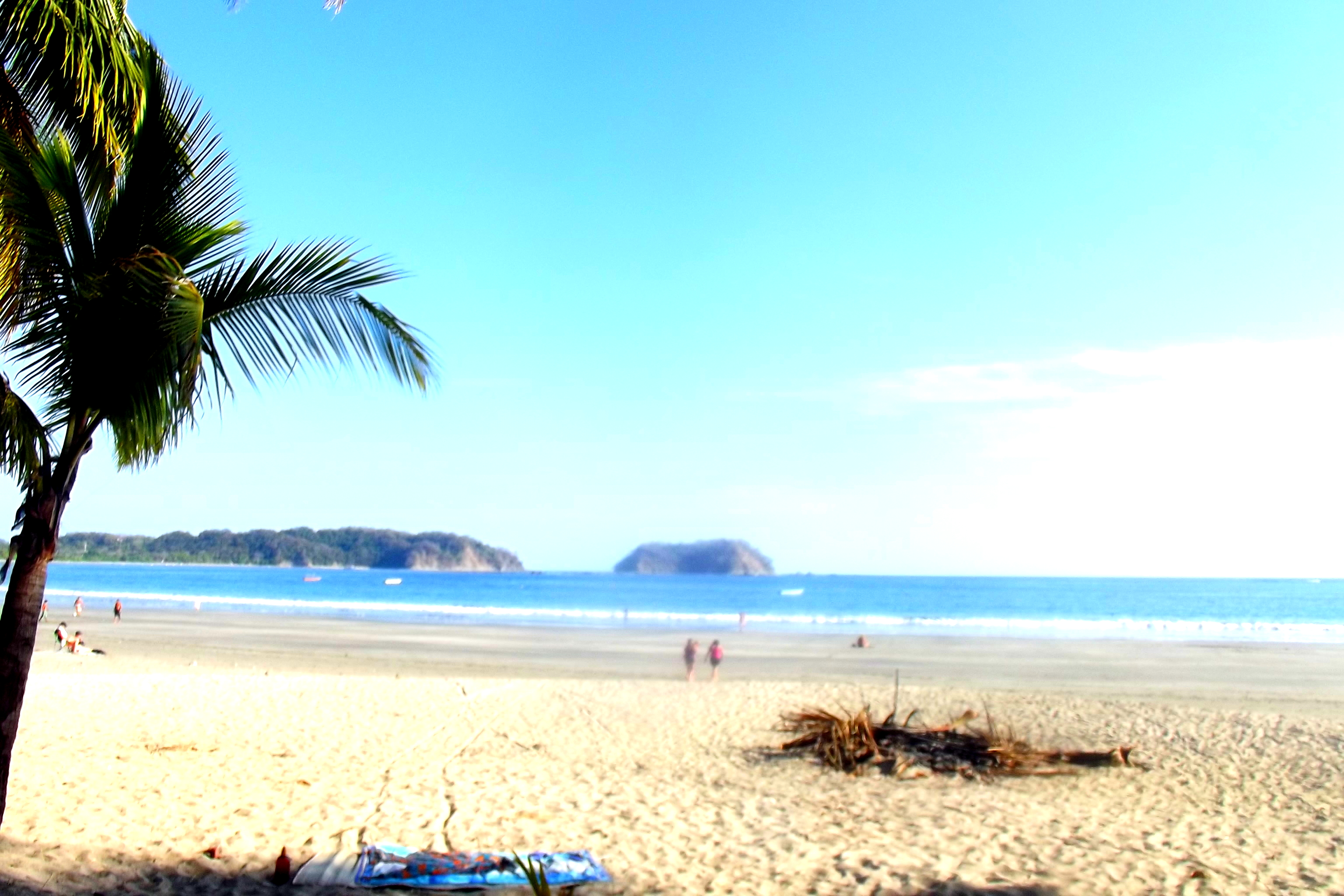 Costa Rica is Officially 'The  Happiest Country in The World'