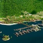 golfito marina village resort costa rica