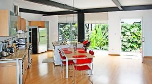 Fully furnished modern loft Escazu Jaboncillo