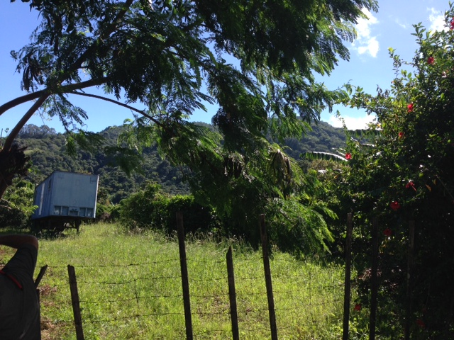 Flat land  with beautiful views in Salitral
