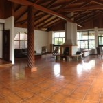 One level home with garden for rent Escazu Jaboncillo