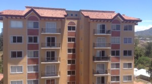 2 bedroom, 2 bathroom 6th floor, Pool, gym, rancho