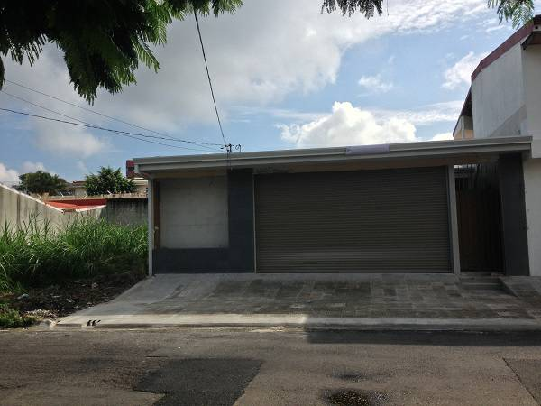 $290000 / 3br – 3200ft² – *****NEW one level home, back yard, excellent LOCATION (Escazu near Walmart)