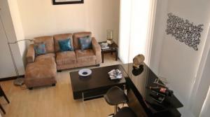 Nice apartment with mezzanine, pool & playground in Condado del Palacio