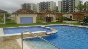 Unfurnished apartment in Concasa, 10 min to Forum Santa Ana