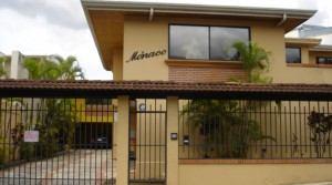 $270,000 3 bed HOME with BACKYARD Escazu, Trejos Montealegre near Avenida Escazu