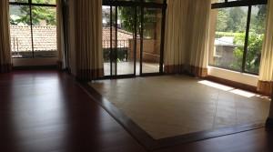 Luxury apartment near Country Club, Escazu