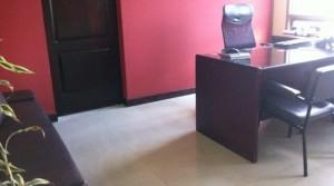 $450 OFFICE SPACE in GREAT LOCATION ESCAZU Trejos Montealegre, near main street
