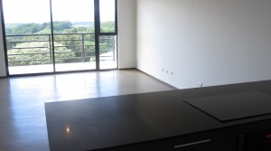 $1,100 1 bed NEW MODERN Apartment with VIEWS, POOL, LOUNGE ROOM, Santa Ana Piedades |real estate costa rica|