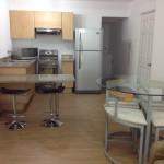 Modern, furnished, 1 bedroom apartment in Escazu, Trejos Montealegre