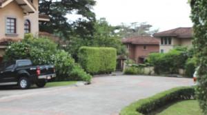 Lot in condominium, Escazu, Jaboncillo
