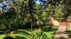 Very nice, large home with gardens, terraces, safe neighborhood Ciudad Colon