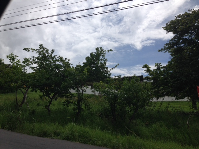$260 / m2 Residential lot for sale in great location, Escazu, near Calle Vieja