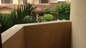 Home with green patio, playground in Condominium Santa Ana, Pozos
