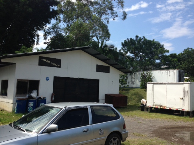 Developers project property in Ciudad Colon