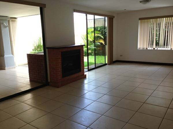 Home in condo with fireplace, pool, playground, super location