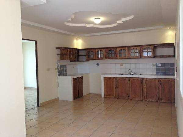 All included, Apartment rent Escazu walking distance everywhere