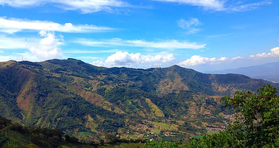Costa Rica, San Jose