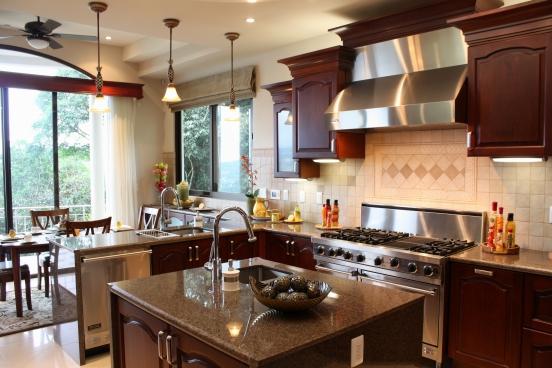 Luxury Villa with extraordinary views