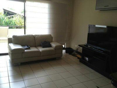 Very Nice Apartment in condominium with pool, gym, sauna