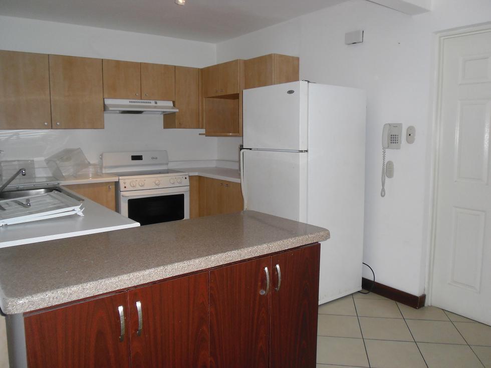 Furnished apartment Costa Rica