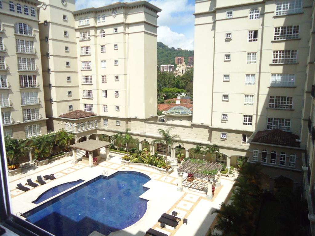 Luxury, European style residential project Los Laureles