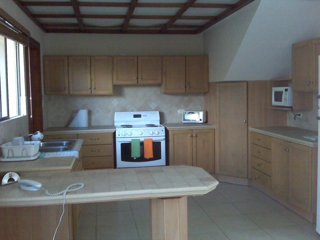 House in condominium in Guachipelin