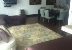 Fully furnished studio apartment in Avenida Escazu