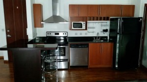 Beautiful Furnished apartment in prime location
