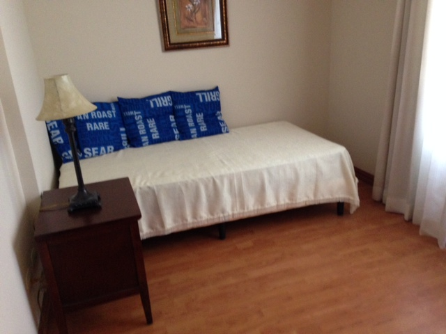 Elegant, luxury furnished apartment available for rent