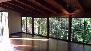 One level, independent house, perfect for offices Escazu
