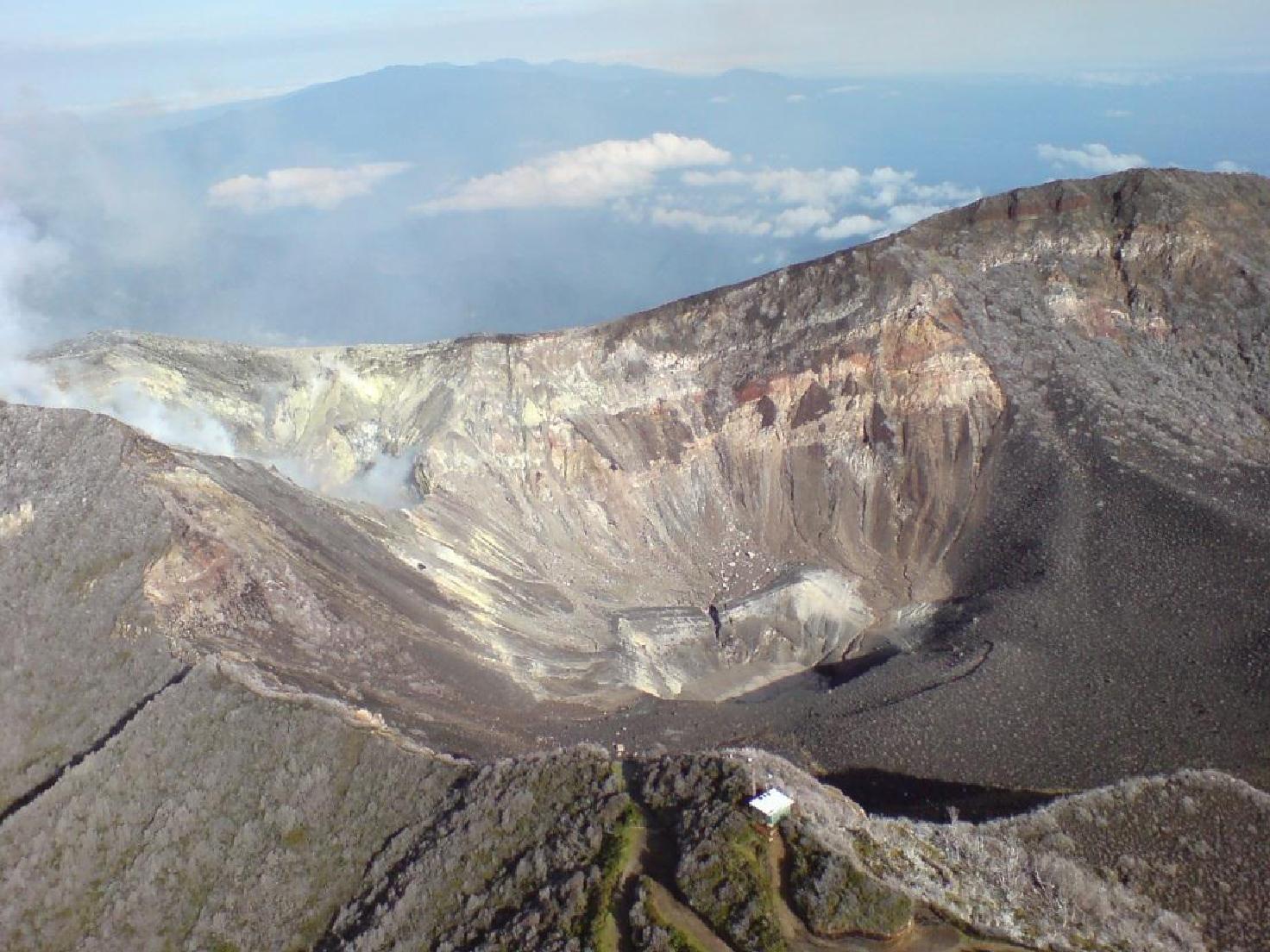 Fotos volcanes de costa rica 56