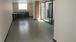 New apartment with garage for rent in Trejos, near Walmart