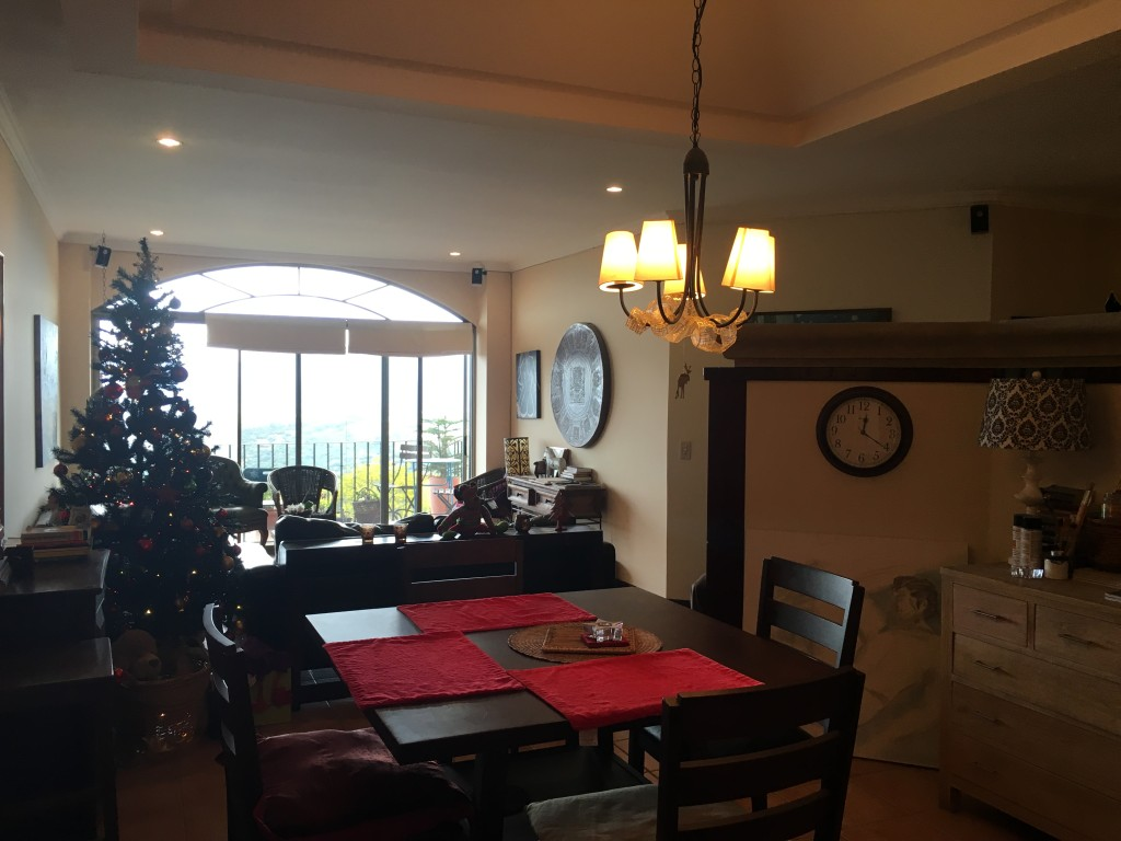 Short term rental available Escazu – Luxurious furnished with views, fresh air, pool