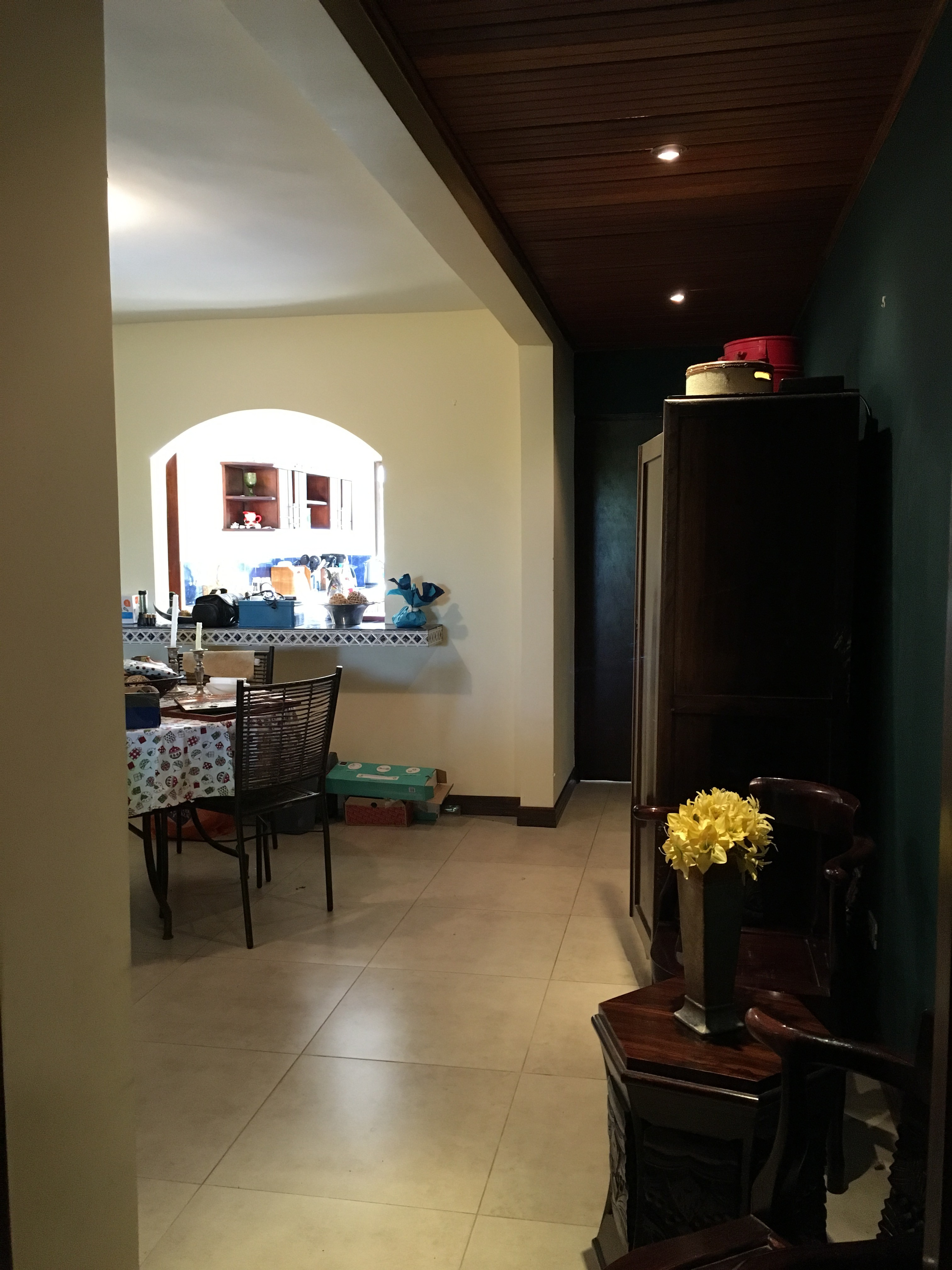 for rent furnished santa ana costa rica