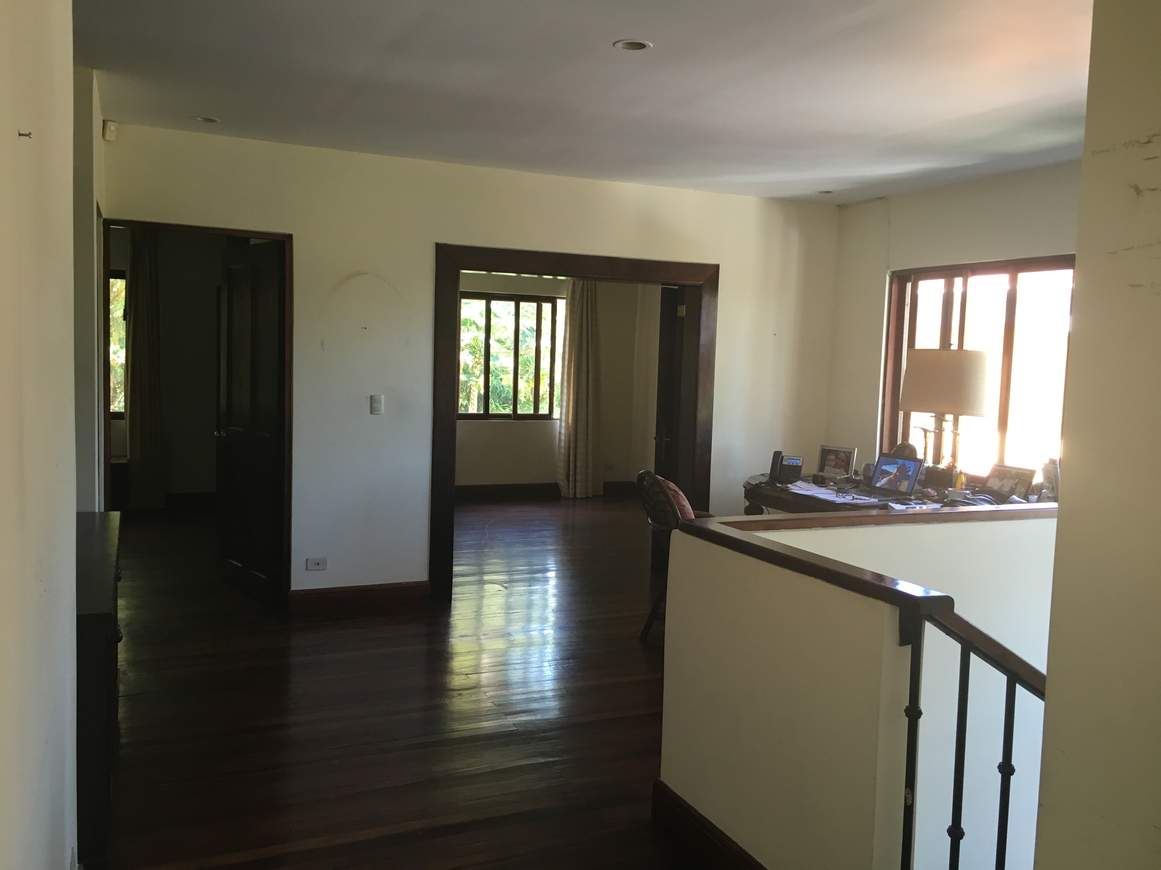 Cozy Townhouse with terrace for rent in Jaboncillo