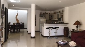 Furnished townhouse in condominium with nice pool near everything