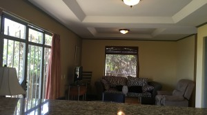 Furnished townhouse for rent in Escazu, Guachipelin