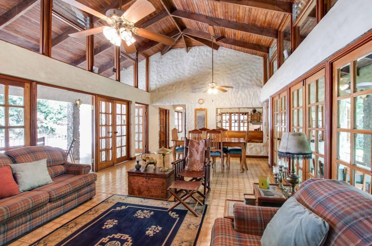 Amazing property for sale in Atenas, Costa Rica