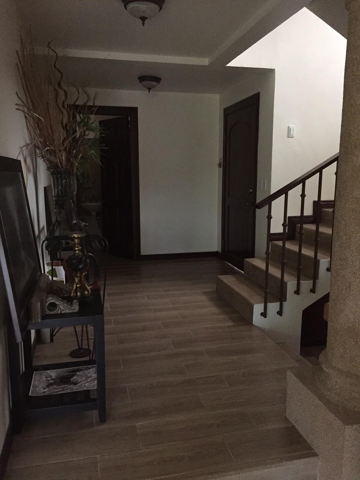 House in condominium escazu paco area
