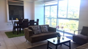 Modern, furnished and equipped in great location