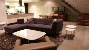 Luxury, furnished rental in Avenida Escazu