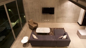 luxury furnished rental avenida escazu