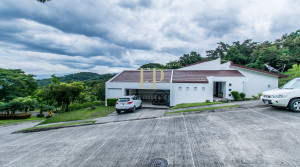 Contemporary home in Cuidad Colon located in the most prestigious neighborhood