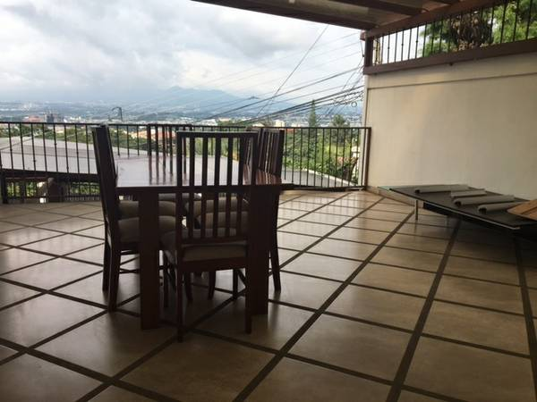 Furnished Two story home located by La Paco