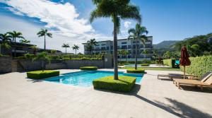 New, contemporary apartment in Santa Ana Piedades