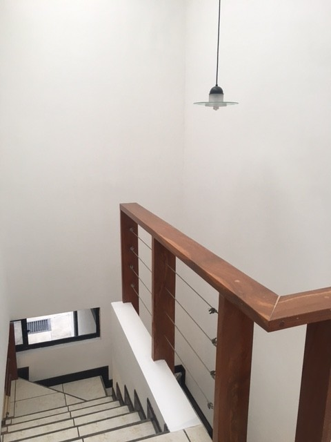 Ideal for investment. Loft style home possibilities