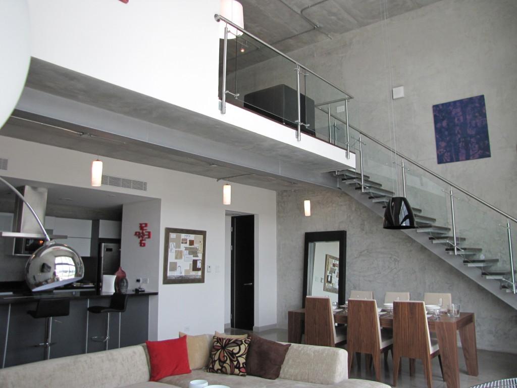 Urban style loft in Avenida Escazu