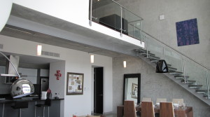 Urban style loft in Avenida Escazu