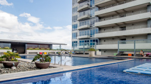 Sophisticated,cosmopolitan atmosphere, new apartment in Paseo Colon